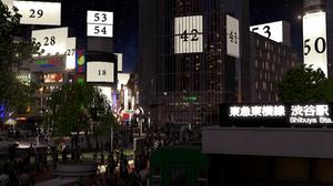 紅衣の錬金魔術師「エニル」の自主制作アニメの広告を募集! アニメ内の街で広告が映る!!