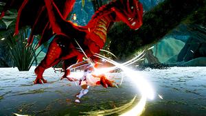 クラフトピアでドラゴンを倒そう! 意外なドラゴンの倒し方をしたドラゴンスレイヤーVtuberを紹介!!